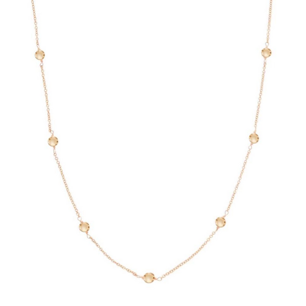 "41"" SIMPLICITY CHAIN GOLD"