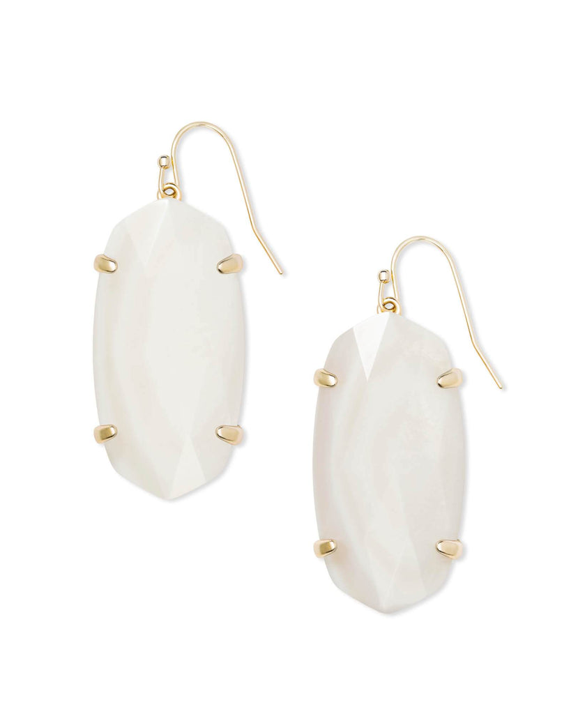 ESME EARRINGS  - Gold
