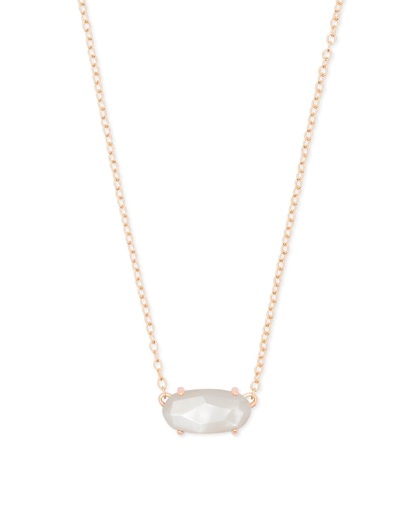 EVER NECKLACE - Rose Gold