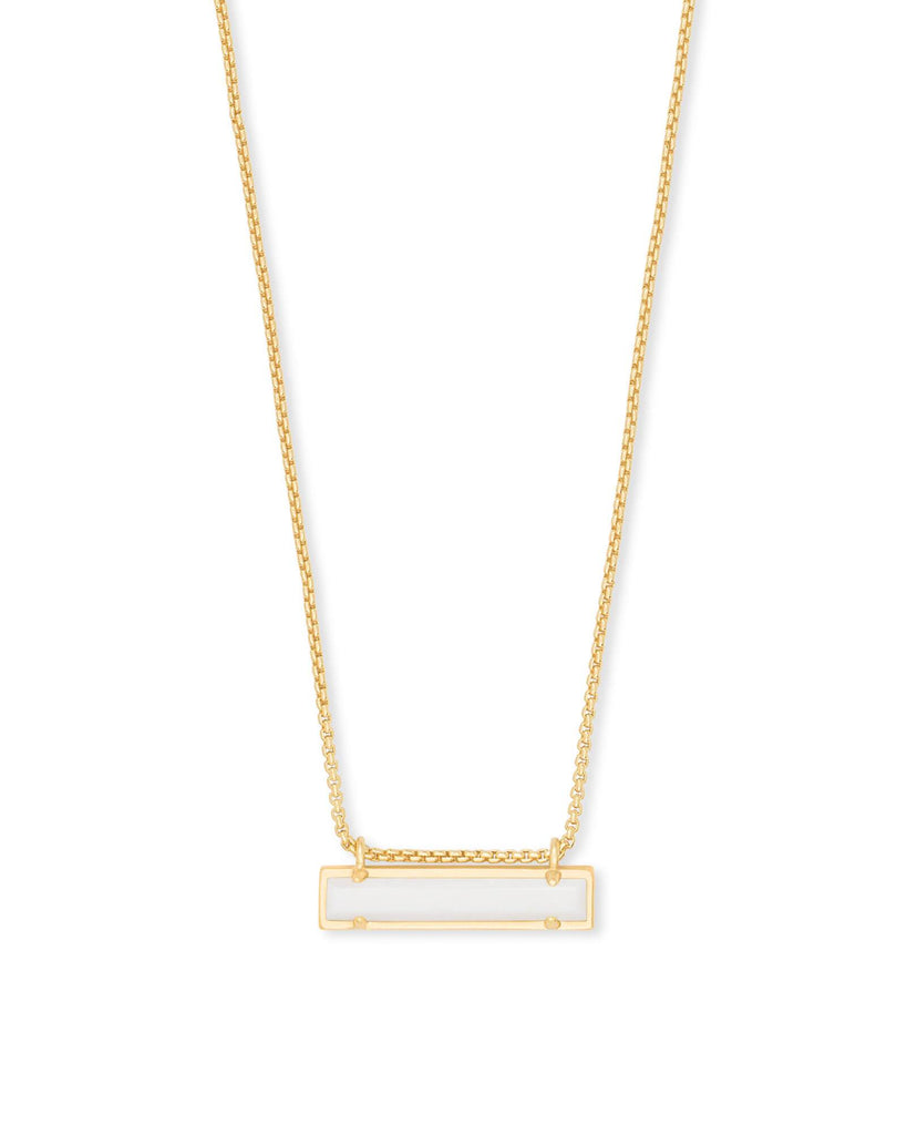 LEANOR NECKLACE - GOLD