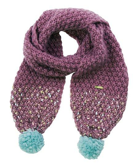Sofia Grape Scarf