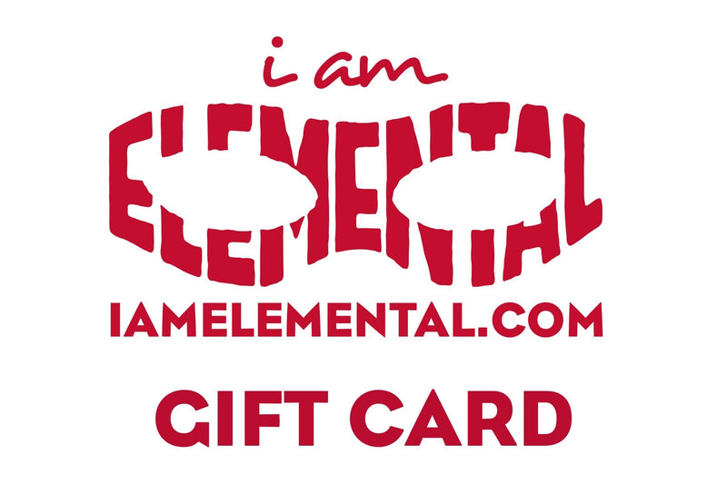 Elements of Power Gift Card