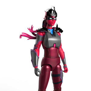 Courage Core Power Figure