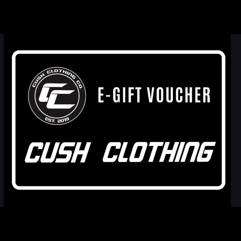 Cush Clothing Gift Card