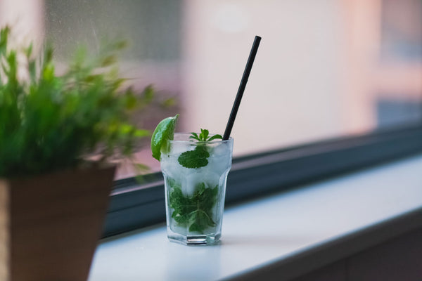 Your ultimate guide to CBD cocktails