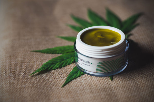 Your guide to anti-inflammatory CBD