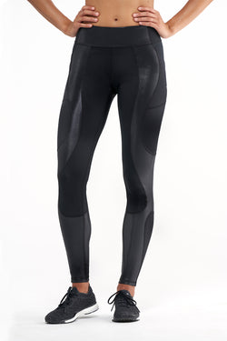 Astor Legging - Black