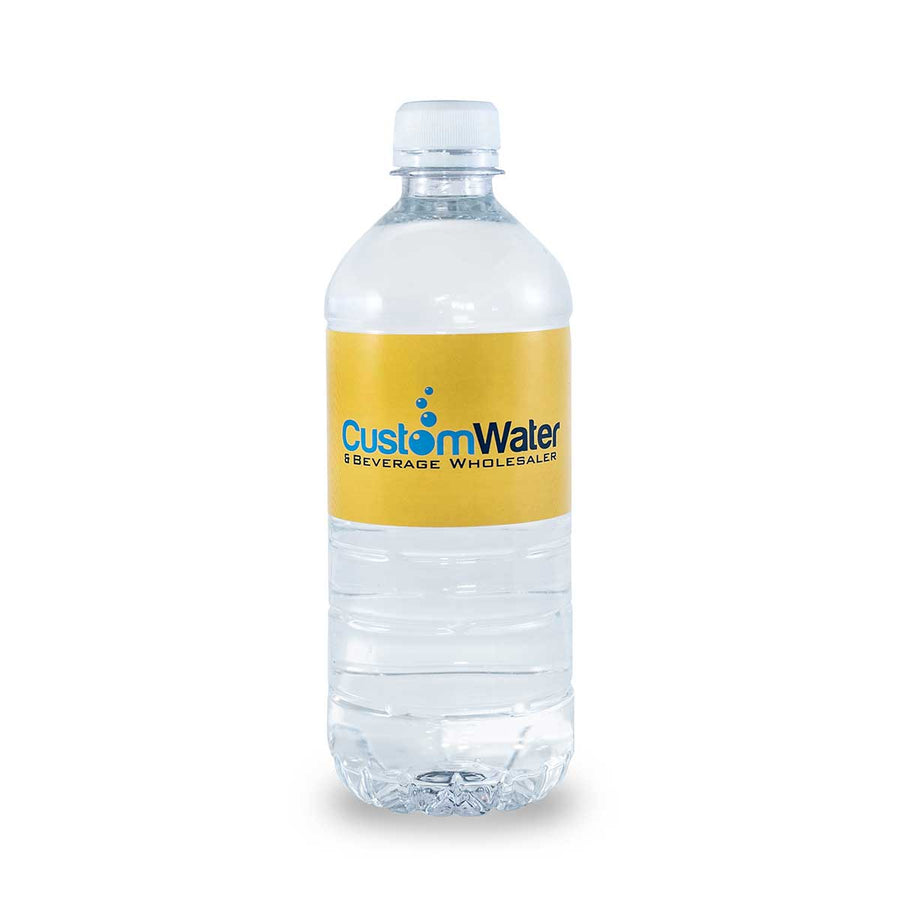 customwater australia standard bottle 600ml