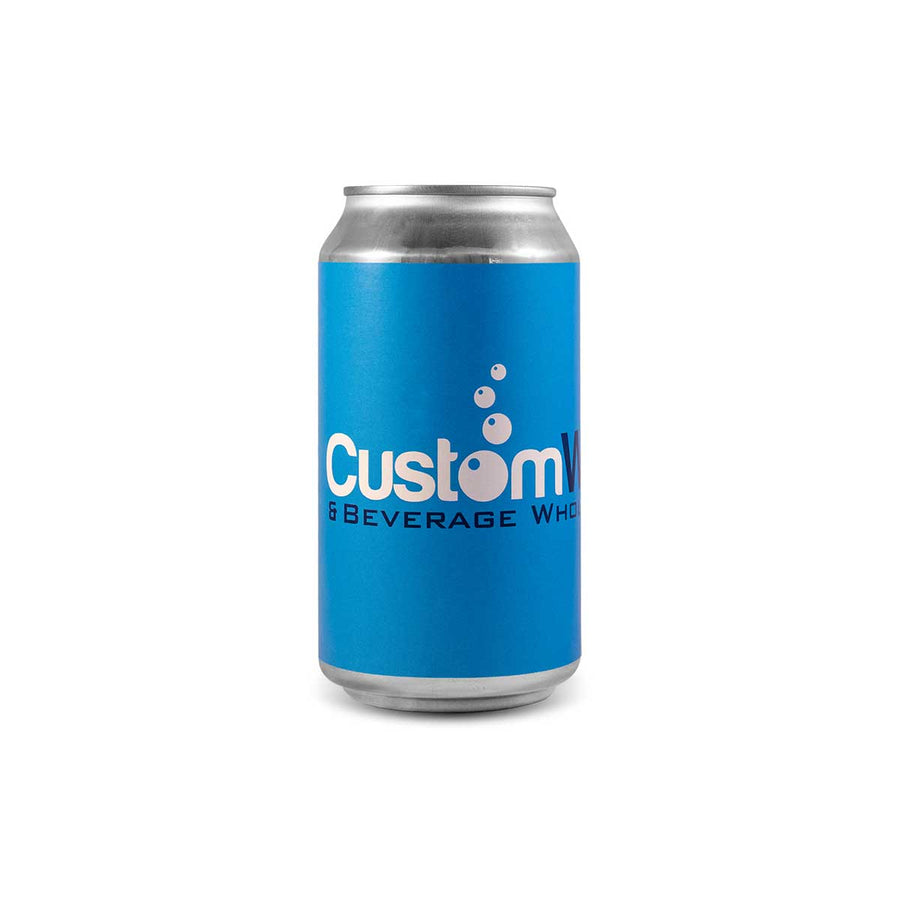 Aluminium Can - 375 mL