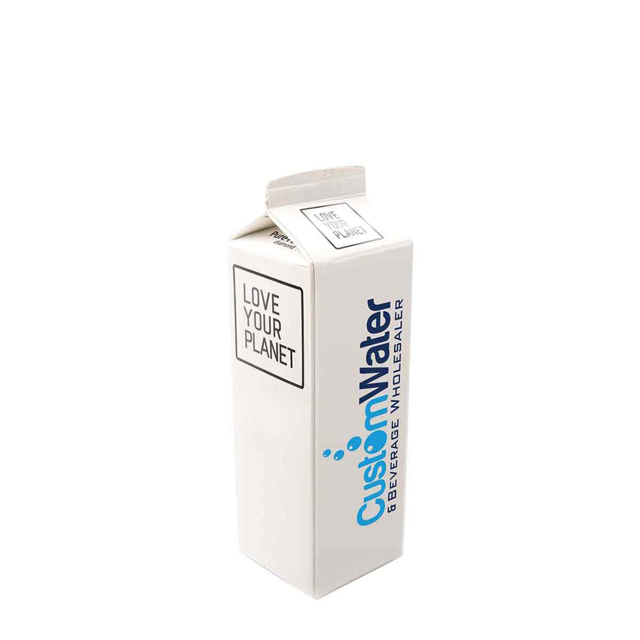 customwater australia carton