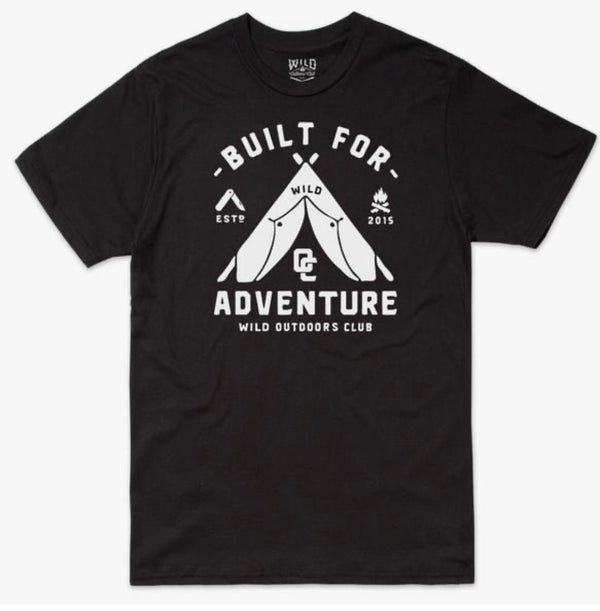 Built for Adventure Shirt