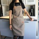 Cooking Kitchen Apron For Woman and Men Chef