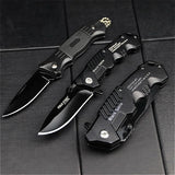 RS Folding Knife Tactical Survival Knives