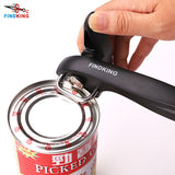 Professional Stainless Steel Cans Opener