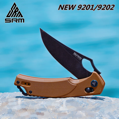 Pocket Survival hunting Folding Knife