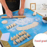 Non-Stick Silicone Baking Sheet  Mats Kitchen Accessories