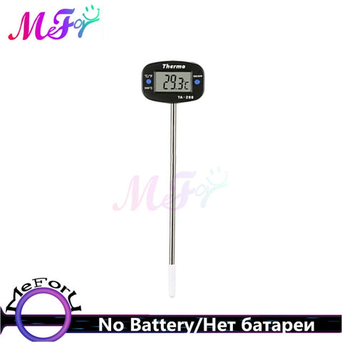Rotatable Digital BBQ Meat Thermometer