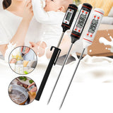 Kitchen Digital Meat Thermometer Cooking Tool