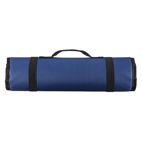 Portable Chef Knife Bag Roll  22 Pockets