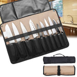 Chef Knife Bag Roll