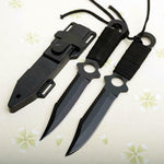 Pocket Survival Knife for outdoor hunting