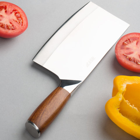Xiaomi Mijia Butcher Knife Stainless Steel Kitchen Knife Multipurpose Kitchen