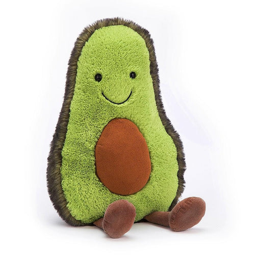 Amusable Small Avocado by Jellycat