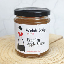 Bramley Apple Sauce by Welsh Lady Preserves