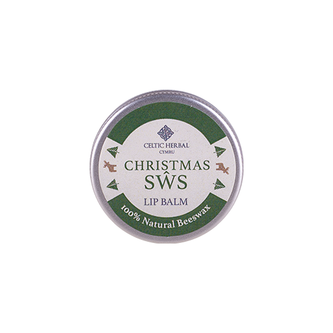 Christmas SWS Lip Balm