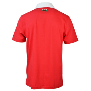 Classic Wales Rugby Shirt
