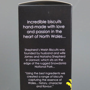 Oaty Welsh Biscuits