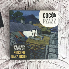 Bara Brith Chocolate by Coco Pzazz