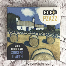 Milk Chocolate by Coco Pzazz