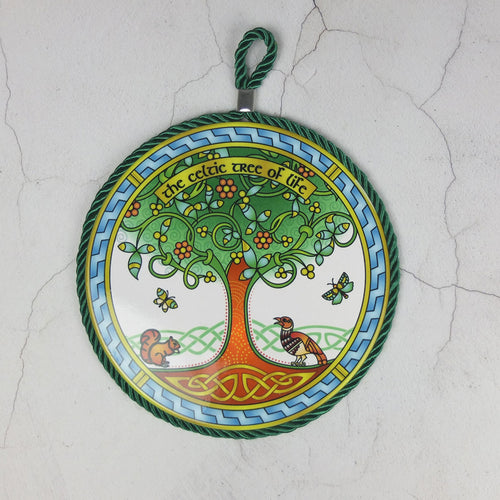 TREE OF LIFE POT STAND