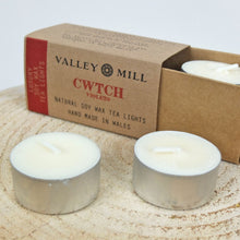 Valley Mill Cwtch Tea Lights