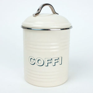 Welsh Coffee Jar - Jar Coffi