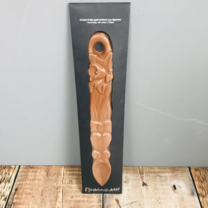Large Milk Chocolate Lovespoon