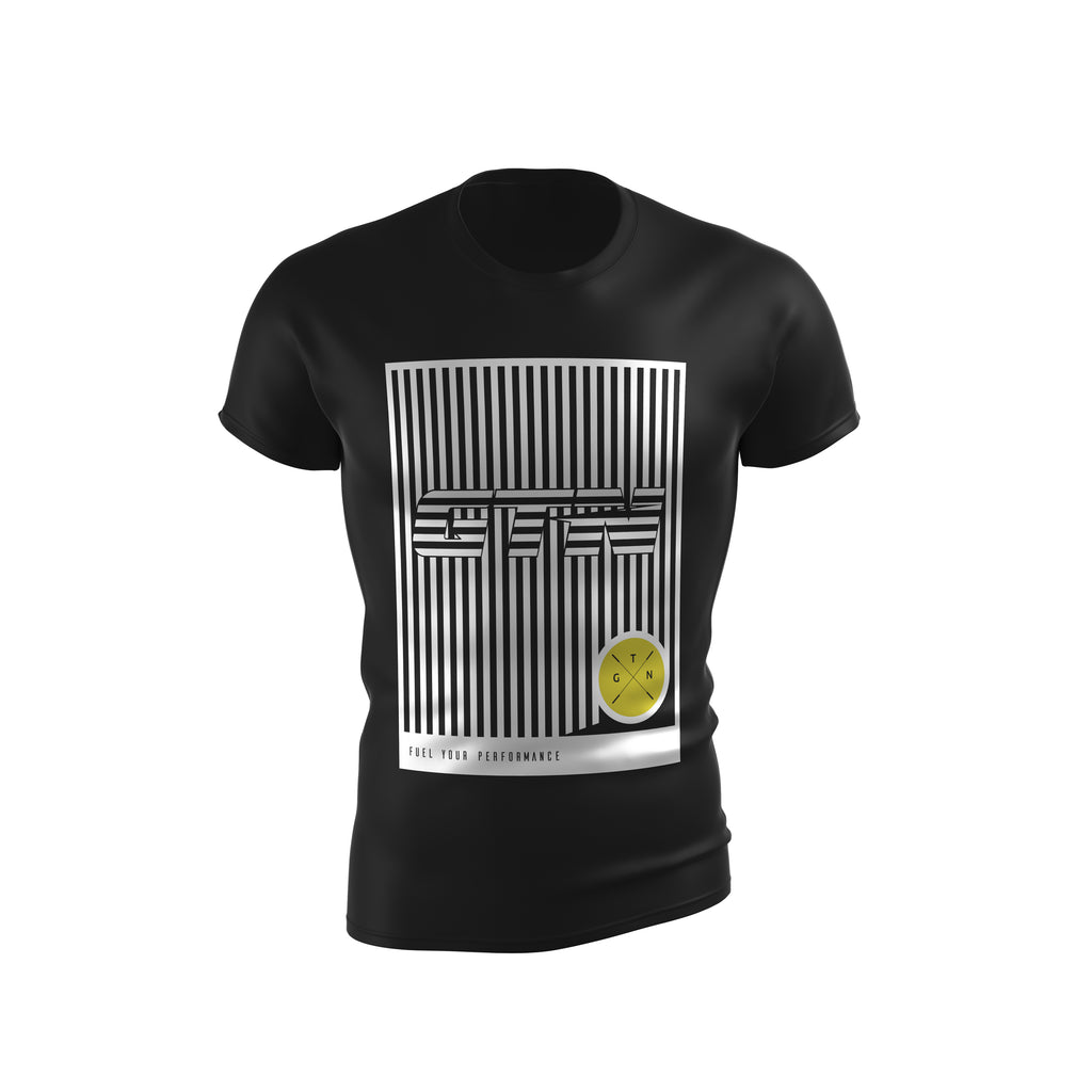 Camiseta Fusion Yellow GTN®