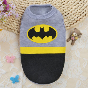 Cartoon Pet Cat Clothes for Cats Autumn Winter Warm Kitten Kitty Coat Jackets Soft Cotton Dog Cat Clothing Costume Pets Products