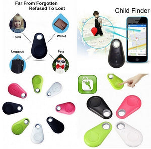 Alarm Key Child Pet Finder Spy Mini GPS Tracking Finder Device Auto Car Pets Kids Motorcycle Tracker Track