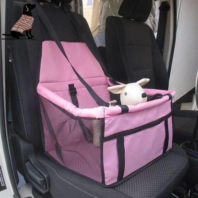 Top Selling Dog Carriers Booster Pet Reinforce Booster Car Seat