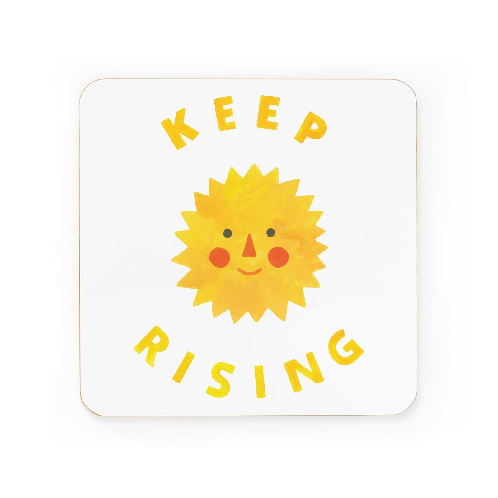 Keep Rising Coaster