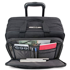 Empire Rolling Briefcase - Solo New York
