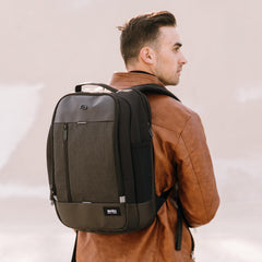 Magnitude Backpack - Solo New York