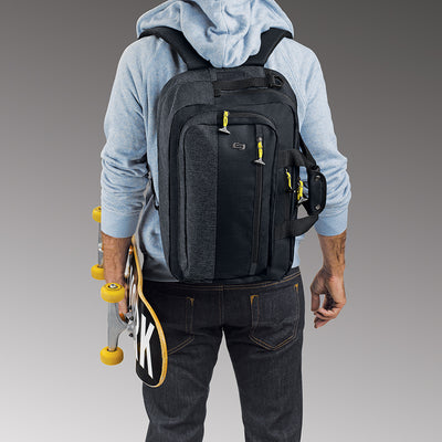 Work to Play Hybrid Backpack