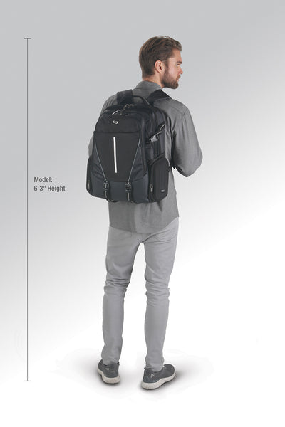 Rival Backpack