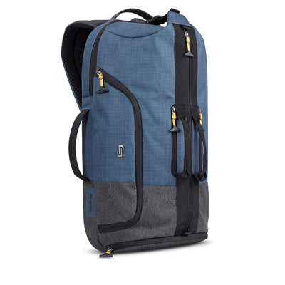 Duffel Bag Backpack - Velocity  4cd3f9cbff7