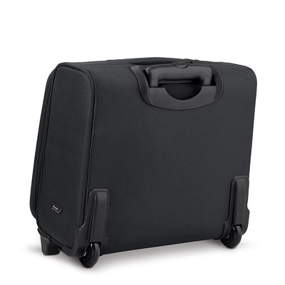 Dakota Rolling Overnighter Case