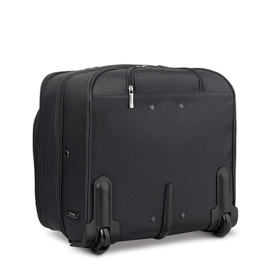 West Side Rolling Overnighter Case