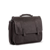 Warren Leather Briefcase